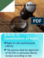 Jurisprudence Presentation (Sept 2014)