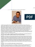 Diarinho – Diário Do LitoralLair Ribeiro_ Médico _ Diarinho - Diário Do Litoral1