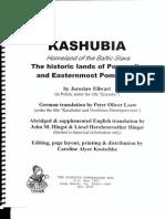 Kashubian Homeland