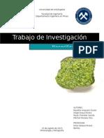 informe nesosilicatos (1)