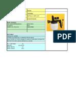 Sc Tecnica Fornitore 10043862 Stf