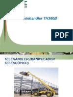 Expo Telehandler