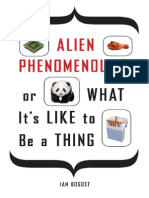 (Posthumanities 20) Ian Bogost-Alien Phenomenology, or What It's Like to Be a Thing-University of Minnesota Press (2012).pdf