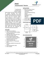 P2110-datasheet