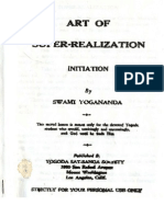 The Art Of Super-Realization by Swami Yogananda - Kriya Yoga.pdf