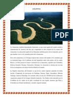 Amazonia del Ecuador