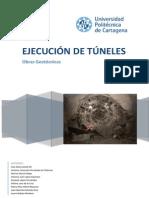 Grupo No 3 Ejecucion de Tuneles