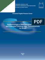 Epidemiologia e Determinantes Sociais Das Doenças Crônicas Não Transmissíveis No Brasil