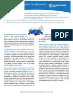 Russia Monthly Economic Developments Oct 2014