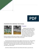 Geotekstil Untuk Stabilisasi Tanah Dasar.pdf