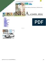 2015 9_15 La Crónica de Hoy _ La Charrería Es Un Estilo de Vida_ Pepe Aguilar