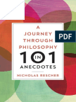 Anecdotes a Journey Through Philosophy