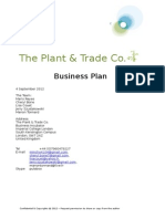 The Plant & Trade Co.