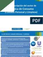 Resumen Reindustrialización en el Sector Química De Consumo personal