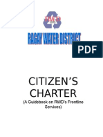 rwd citizens charter 2015 version