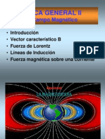 Campo Magnetic o