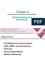 Module2-Communication Over the Network