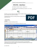 Support de Cours Excel