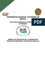 Manual de Practicas de Medicina y Zootecnia Apicola II.pdf