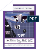 Womens Fashion Vietnam