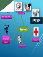 Mapa Mental Sesion 5