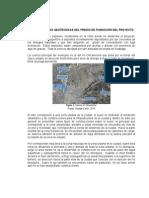 Características Geotécnicas de Predio para Proyecto de Fundación