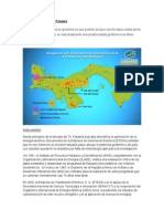 Energía Geotérmica en Panamá.docx