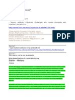 Antibiotic Market Trends.docx