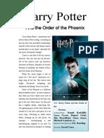 Resensi Harry Potter