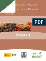 modulo_6 Cultivo del pimiento