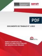Directivo Publico _servir