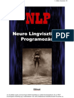 Neuro Linguisztiukus Programozás