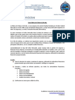 5.-Caso de Análisis Financiero GM Ltda