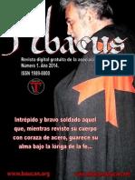 Abacus Número 1-2014