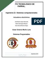 Oviel Ramon Lopez Valenzuela_Actuadores Electronicos_321