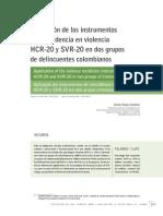 10Aplicacion HCR20