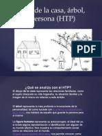 Test de La Casa, Árbol, Persona