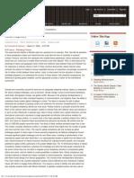 Global Competency _ Harvard International Review