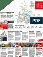 Mdb 181547 Regio Suedost Pocketplaner u Streckenkarte