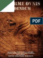 David Emanuel Roldan - Informe Ovnis Adendum