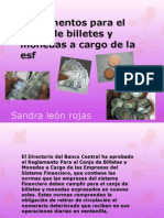 Reglamentos para el canje de billetes y monedas.pptx