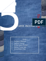 budaya korupsi masa lalu Indonesia.pptx