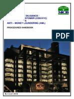 Cdd Aml Handbook 2010