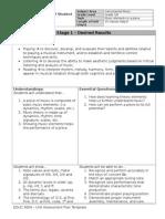 unit assessment plan 1