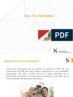 PBI Real y Nominal