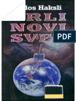 Oldus Haksli - Vrli Novi Svet