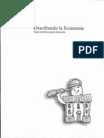 Descifrando la Economía