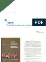 Presentation 6. Taller PI y PPII