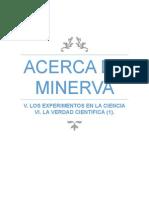 Acerca de Minerva
