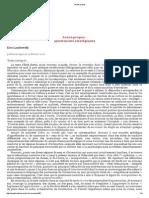 LANDOWSKI - ajustamento estratégico